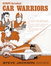 GURPS Autoduel: Car Warriors