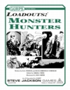 GURPS Loadouts: Monster Hunters