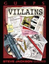 GURPS Villains