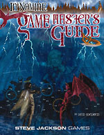 [Game Master's Guide]