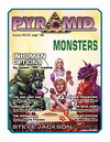 Pyramid #3/45: Monsters (July 2012)