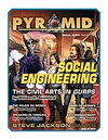 Pyramid #3/54: Social Engineering (April 2013)
