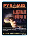 Pyramid #3/83: Alternate GURPS IV (September 2015)