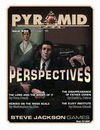 Pyramid #3/84: Perspectives (October 2015)